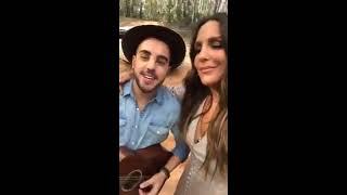 Baixar Ivete Sangalo divulga bastidores das gravações do videoclipe de 'Um Sinal'