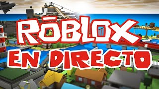 ROBLOX AND OTHERS - PLAYING WITH LIVE SUBS