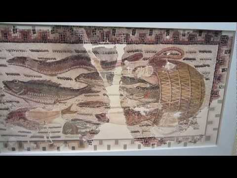 Sousse, Tunisia - Part 2: The Archeological Museum