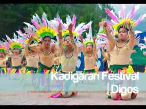 Tourism AVP Davao del Sur Group 7 SET A