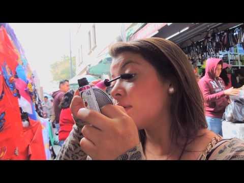 El Otro México: El Callejón De La Belleza