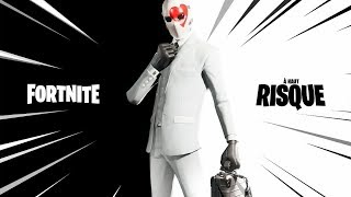 [LIVE] FORTNITE BATTLE ROYALE / EVENT TO HIGH RISK - NEW SKIN BIENTÔT! (MAJ 5.40)