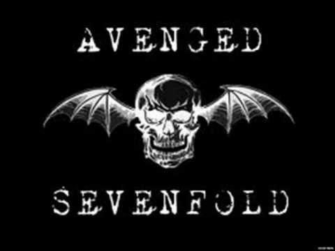 Avenged Sevenfold - The Beast And The Harlot (Lyrics in description)