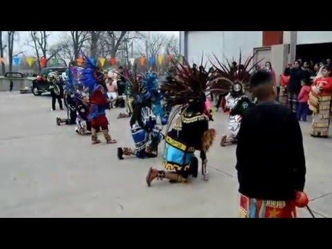 Danza Azteca De Topeka KS