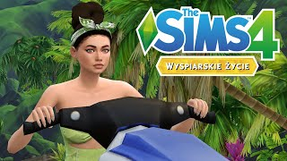 WYSPIARSKIE ŻYCIE z Summer [#1] The Sims 4
