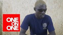1 on 1 with RJZ (La Měme Gang) | Ghana Music