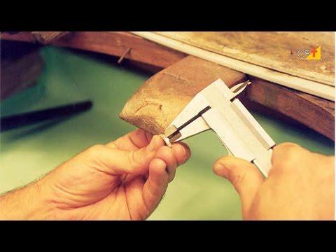 Curso a Distância de Ourives - Como Fabricar e Reparar Joias
