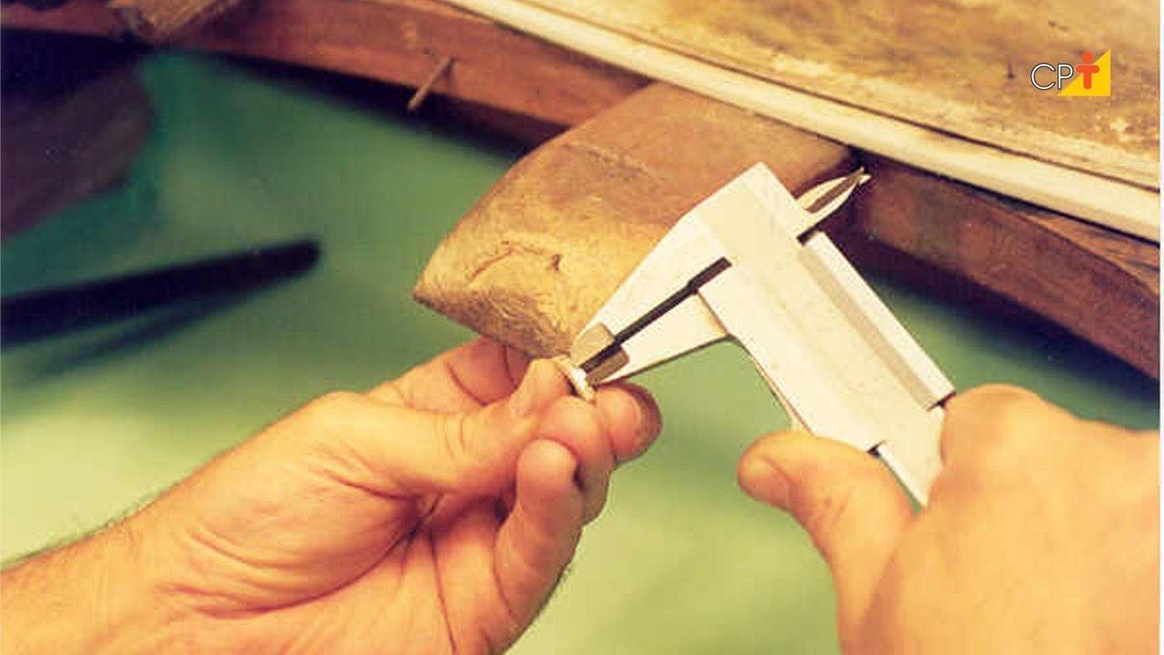 5a46665e4d4 Curso a Distância de Ourives - Como Fabricar e Reparar Joias CPT ...