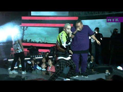 Big Kajy feat ZAQ, A.Z. (Qara Beri - 10 эпизод)