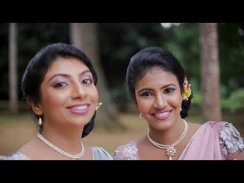 Sadini + Sameera Wedding Trailer