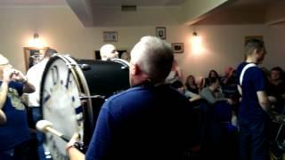 Newtown defenders irvine (spb dance 2)