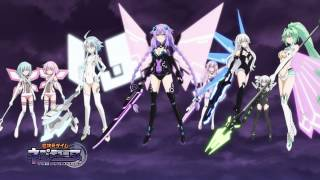 Choujigen Game Neptune the Animation OST 20: UTTS