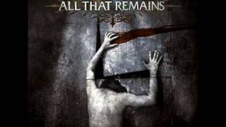 All That Remains - The air that i breathe with Lyrics