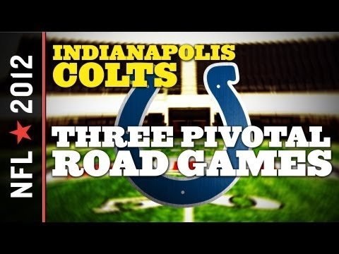 2012 Indianapolis Colts Preview: Andrew Luck Faces Tough Road Tests in Landmark Year for Colts