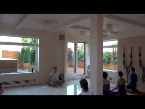 Yoga Teacher Ayurveda Workshop: Teaching Yoga for your Dosha
