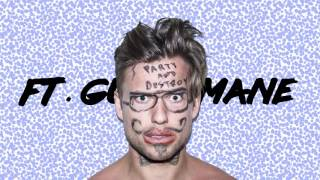 Party Favor Scrape Feat. Gucci Mane Official Full Stream