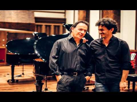 JOHANN SEBASTIAN JAZZ  Alexis Delgado & Iñaki Salvador -  Aria de la Suite en re mp3