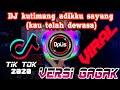 Gambar cover DJ Kau telah dewasa Kutimang adikku sayang VERSI GAGAK! REMIX FULL BASS 2020