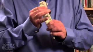 Как слепые люди различают деньги? (Кузьма)