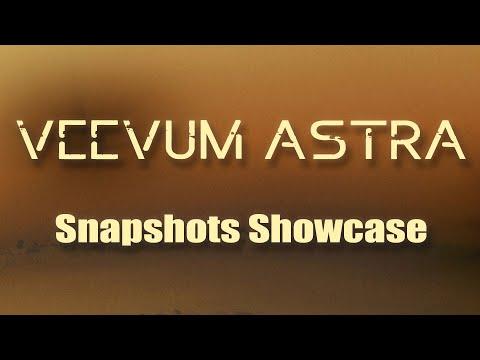 Audiofier VEEVUM ASTRA - Snapshots Showcase