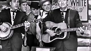 Hear The Whistle Blow A Hundred Miles - Foggy Mountain Boys