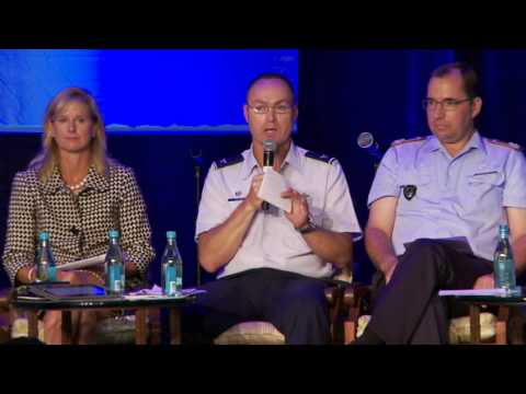 2015 AMOS Conference_SSA Policy Forum Panel Sept 16