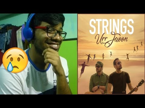 urr-jaoon---strings-2018-(official-video)|reaction-&-thoughts(best-song)