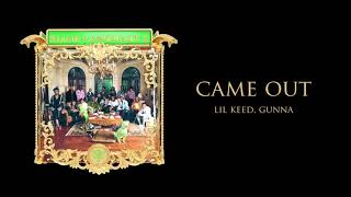 Young Stoner Life & Gunna - Came Out (feat. Lil Keed) [Official Audio]