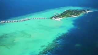 Мальдивы. Атолл Аду