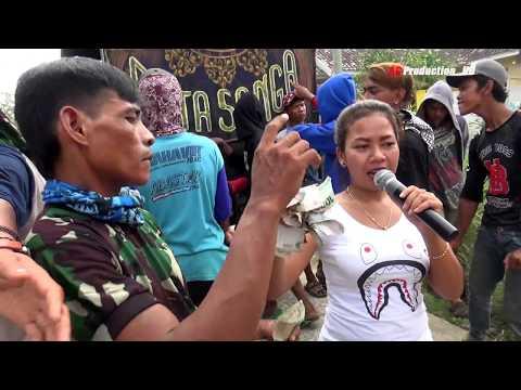 Buta Sanga - Gatot Kaca Bli Bisa Mabur Live In Sumur Sapi