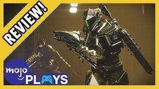 Destiny 2: Warmind VIDEO REVIEW!