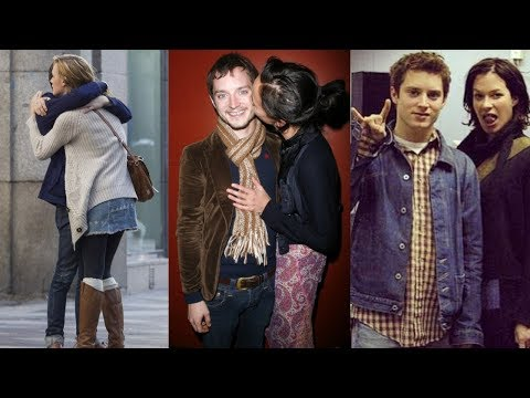 Girls Elijah Wood Has Dated.