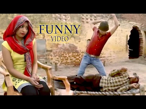 New Whatsapp Funny Video || Desi Comedy Scenes || Hindi Top Comedy