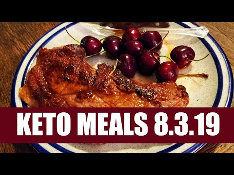 keto-meals-for-weight-loss|-2-wks-of-eating-#ketotransformation