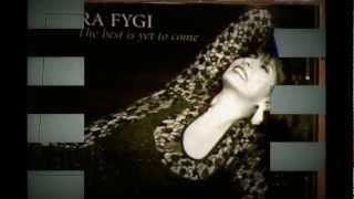 """Laura Fygi  """"Gentle Eyes"""" - Art Farmer and orchestra"""
