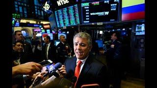 Iván Duque dice que economía colombiana crecerá un 3,4% | Noticias Caracol