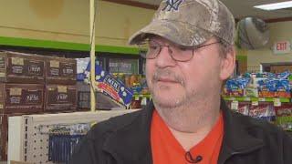 How New Jersey Lottery Winner Almost Lost Winning Ticket