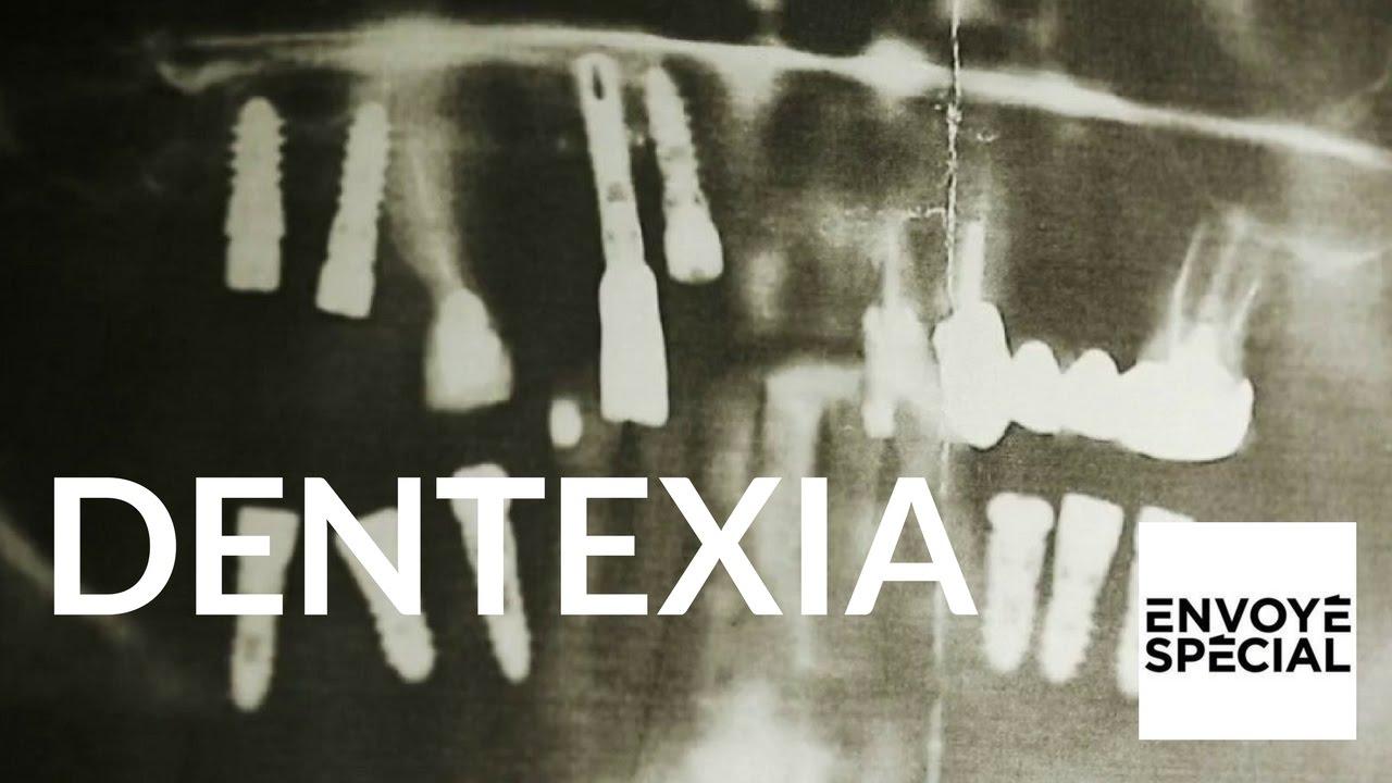 Dentexia   Les Conseill U00e8res  U00e9taient Charg U00e9es De Faire Du