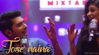 Tose Naina (Mixtape) Song   Whatsapp Status   Latest Video Song By Armaan Malik