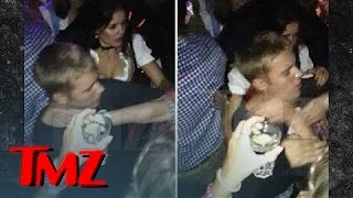 Justin Bieber -- Attacked in Club by : TMZ