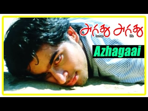 Aridhu Aridhu Tamil movie | scenes | Azhagaai song | Abdul recollects his past to Harish