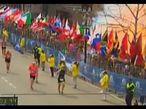 Boston Marathon bombing - Wikipedia