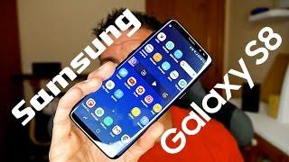 Samsung Galaxy S8 Impresiones finales