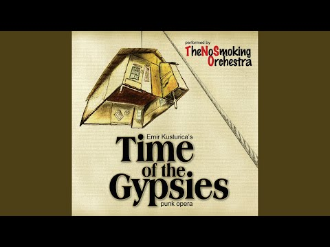 emir kusturica the no smoking orchestra o chaveja oh my children time of the gypsies
