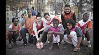 Claudio Reyna Foundation