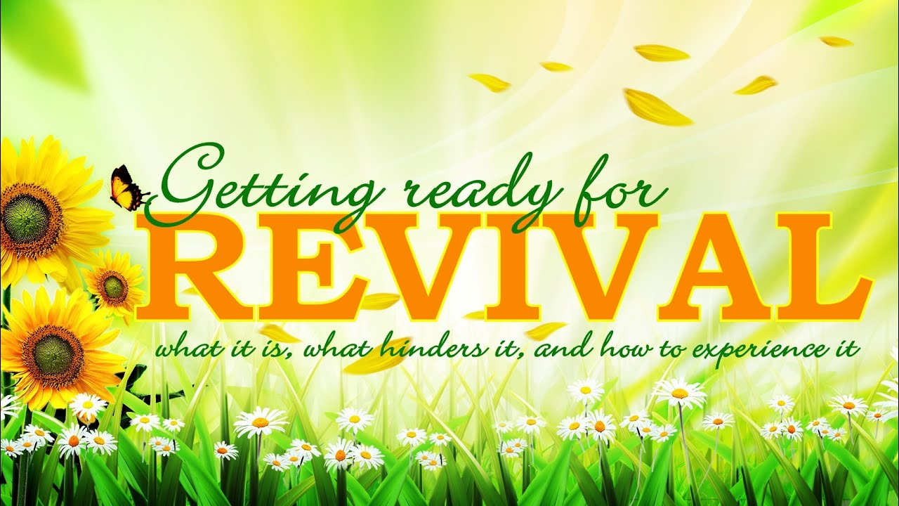 spring revival clipart - photo #8