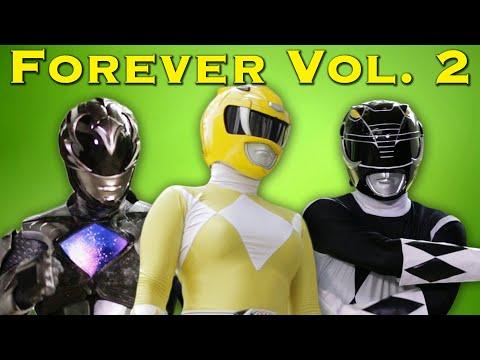 Power Rangers Morph Vol. Two [FOREVER SERIES]