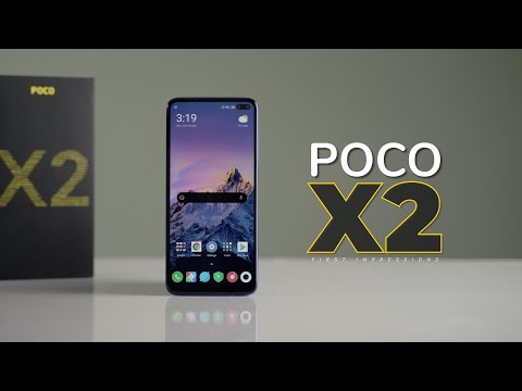 Poco X2 First Impressions: Deserves the Hype?
