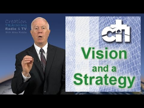 CTI's Vision and a Strategy