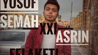 Yusuf Semah - 21 Asrın Felaketi (Official Lyric Video) 2017